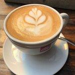 Roadhouse Cafe Thamel Foto