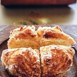 Kouign Amann, photo by WNFdiary