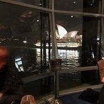 Opera House view