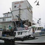 صورة فوتوغرافية لـ French Creek Harbour