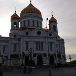 Photo of Cathedral of Christ the Saviour