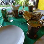 Foto de Ganesh Indian Restaurant