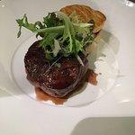 Photo de Bacash Restaurant
