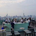ภาพถ่ายของ Octave Rooftop Lounge & Bar