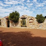 Lovely stone wall
