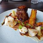 Australia beef fillet