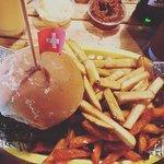 Foto de Rembrandt Burger