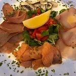 Foto de Zio Pesce -  Ristorante e Pizzeria di Mare