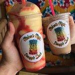 Foto de Makani's Magic Pineapple Shack