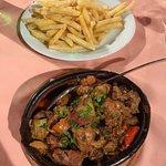 Zdjęcie Villa St. Sofija - Restaurant
