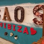 Fotografie: Caos Ibiza