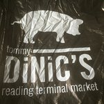 Photo of Tommy DiNic's