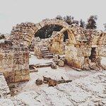 Photo of Kato Paphos Archaeological Park