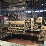 Фотография Немецкий технический музей