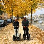 Fotografie: Segway Tour Regensburg