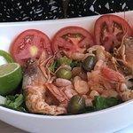 Spartiatis Restaurant Foto