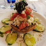Φωτογραφία: Restaurant Bacchos
