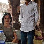 JHANKAR..Choti Haveli Restaurantの写真