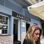 Foto van Restaurante Aparicio's