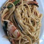Restaurante Aparicio's Foto