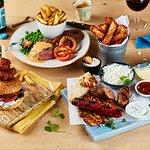 Cookhouse & Pub Autumn menu