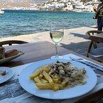Foto de Alegro Restaurant