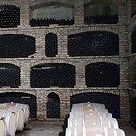 Kindzmarauli Corporation Wine Houseの写真