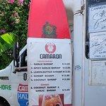 Photo of Camaron Shrimp Truck