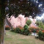 Zdjęcie Chashme Shahi Gardens