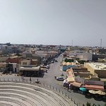 Photo of El Jem Amphitheatre