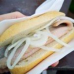 Bild från Fisch Rinje's