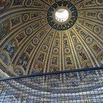 Cupola di San Pietro Foto