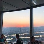 Фотография Дунайская башня
