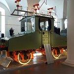 Transport Museum Dresden의 사진