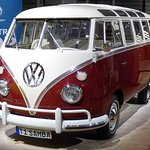 Φωτογραφία: The Transparent Factory of Volkswagen