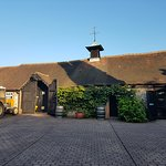 Fotografie: Chiltern Valley Winery & Brewery