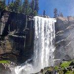 Photo of Yosemite Falls