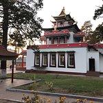 Chita Buddhist Temple Foto