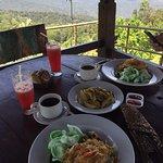 Foto The View Restaurant by Plataran