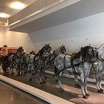 Foto van Museu Nacional dos Coches