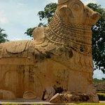 Ảnh về Gangaikonda Cholapuram