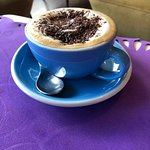Foto van Olivia Coffee Shop
