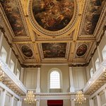 Peter Paul Rubens ceiling, Banqueting House