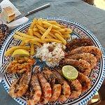 Foto de Djerba-Sidi Ali Restaurant