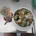 Photo of Vietnamese Coffee & Noodle Soup