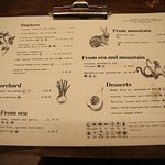 Foto van Teoric Taverna Gastronomica