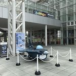 Misawa Aviation & Science Museum Foto