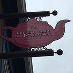 Foto van Les Delices de Josephine