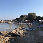 Nikolas Beach Photo