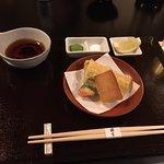 Photo de Kyoto Gion Tempura Endo Yasaka Honten